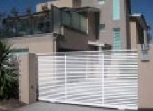 Kwikfynd Decorative Automatic Gates afterlee