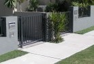 Afterlee Boundary fencing aluminium 3old