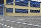 Afterlee Chainlink fencing 3