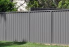 Afterlee Colorbond fencing 3