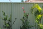 Afterlee Corrugated fencing 1