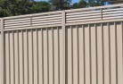 Afterlee Corrugated fencing 5