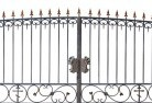 Afterlee Decorative fencing 24