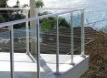 Kwikfynd Glass balustrading afterlee
