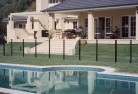 Afterlee Glass fencing 2