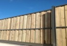 Afterlee Lap and cap timber fencing 1