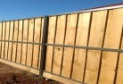 Afterlee Lap and cap timber fencing 4