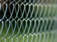 Kwikfynd Mesh fencing afterlee