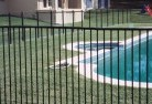 Afterlee Pool fencing 2