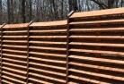 Afterlee Privacy fencing 20