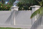 Afterlee Privacy fencing 27