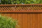 Afterlee Privacy fencing 3
