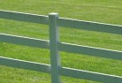 Afterlee Pvc fencing 4