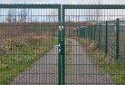 Afterlee Security fencing 12