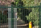 Afterlee Security fencing 14