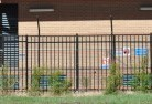 Afterlee Security fencing 17