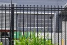 Afterlee Security fencing 20