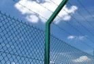 Afterlee Security fencing 23