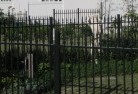 Afterlee Steel fencing 10