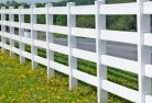 Afterlee Timber fencing 12