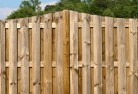 Afterlee Timber fencing 3