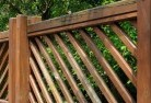 Afterlee Timber fencing 7