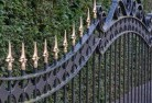 Afterlee Wrought iron fencing 11