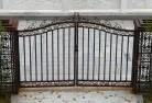Afterlee Wrought iron fencing 14