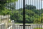 Afterlee Wrought iron fencing 5