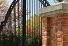 Afterlee Wrought iron fencing 7