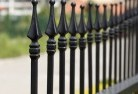 Afterlee Wrought iron fencing 8