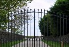 Afterlee Wrought iron fencing 9